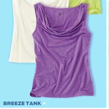 Breeze Tank >