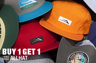 All Hats