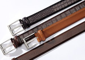 Modern Essential: The Brown Belt