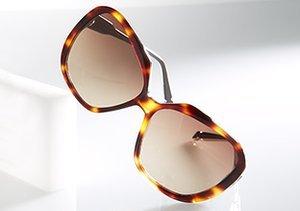 Make a Statement: Sunglasses