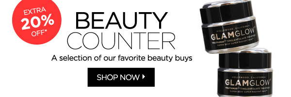 20% Off Beauty