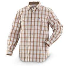 Men's Carhartt® Bozeman Long-sleeved Shirt