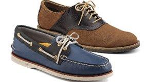 Sperry Top-Sider Footwear for Men
