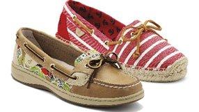 Sperry Top-Sider Footwear for Women