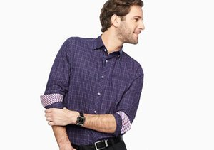 Work to Weekend: Button-Up Shirts