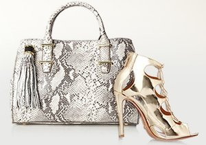 Make a Statement: Shoes, Bags & More