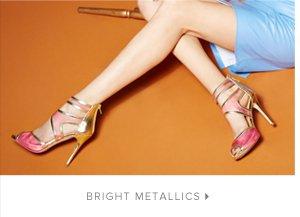 Block Heels:
