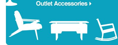 Outlet Accessories