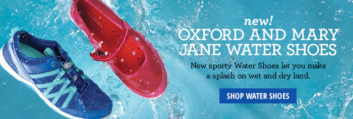 Shop Water Shoes