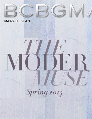THE MODERN MUSE