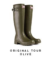 Original Tour Boot