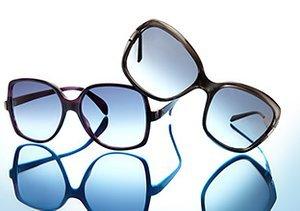 Designer Sunglasses feat. Jason Wu