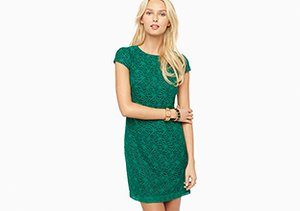 Shades of Green: Dresses, Tanks & More