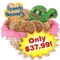 Speedy Recovery Basket