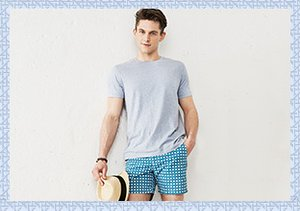 Spring 2014: The Swim Short