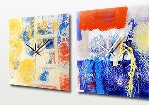 A Pop of Time: HangTime Art