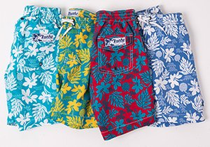 Onia Swimwear for Boys