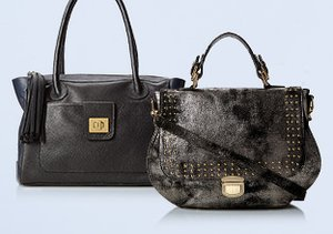 Clutches to Totes: Handbag Favorites