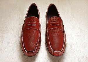 Classic Style: Penny Loafers
