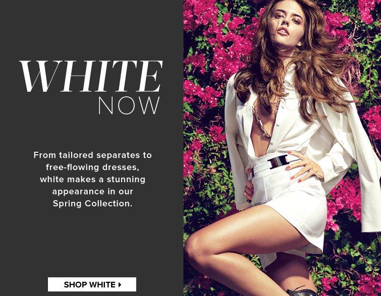 SHOP WHITE