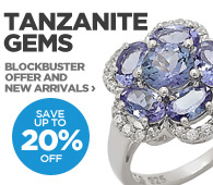 Tanzanite Gems