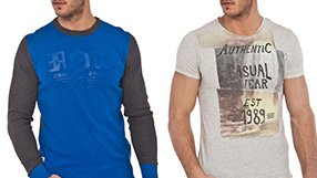 Men's Jack & Jones Shirts
