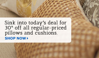 Get today's daily dealy