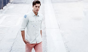 Scotch & Soda and More | Shop Now