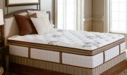Best Mattresses: Stearns & Foster and More | Shop Now