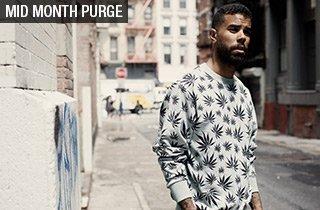 Mid Month Purge: Sweatshirts