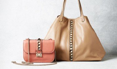 Designer Handbags: Valentino & More | Shop Now