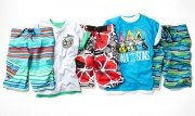 Maui and Sons Boys' Swim & Apparel | Shop Now