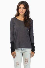 Lazy Sunday Sweater $29