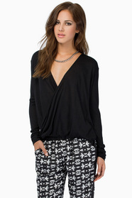 Love Story Blouse $29