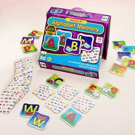 Memory Practice: Kids' Games