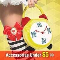 Shop under $5