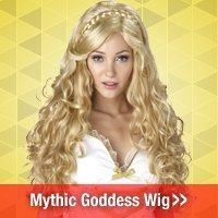 Shop Mythic Goddess Wig