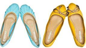 L'Avenue St. Jacques Summer Shoes