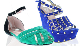 Madison Avenue Shoes by Maker