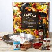 Traditional Paella Kit with Pan