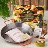Mini Paella Kit with Pan