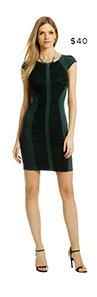 EVA FRANCO - Tullet Dress