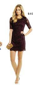 SHOSHANNA - Davina Dress
