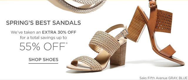 Up to 55% off Women's Shoes