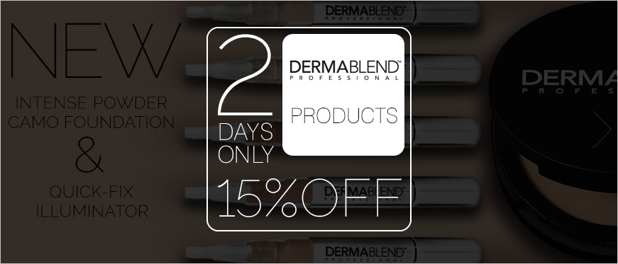 2Days Only 15% Off