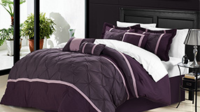 Bougie Bedding