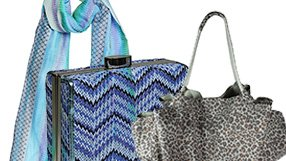 Tantra Animal Print Handbags & Accessories