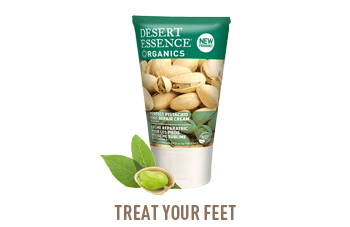 Treat your feet