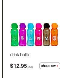 drink bottle - $12.95aud - shop now >
