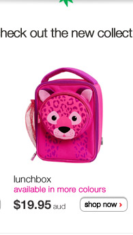 lunchbox - available in more colours - $19.95aud - shop now >